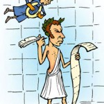 стихи о бане