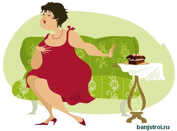 как похудеть в бане с помощью меда
