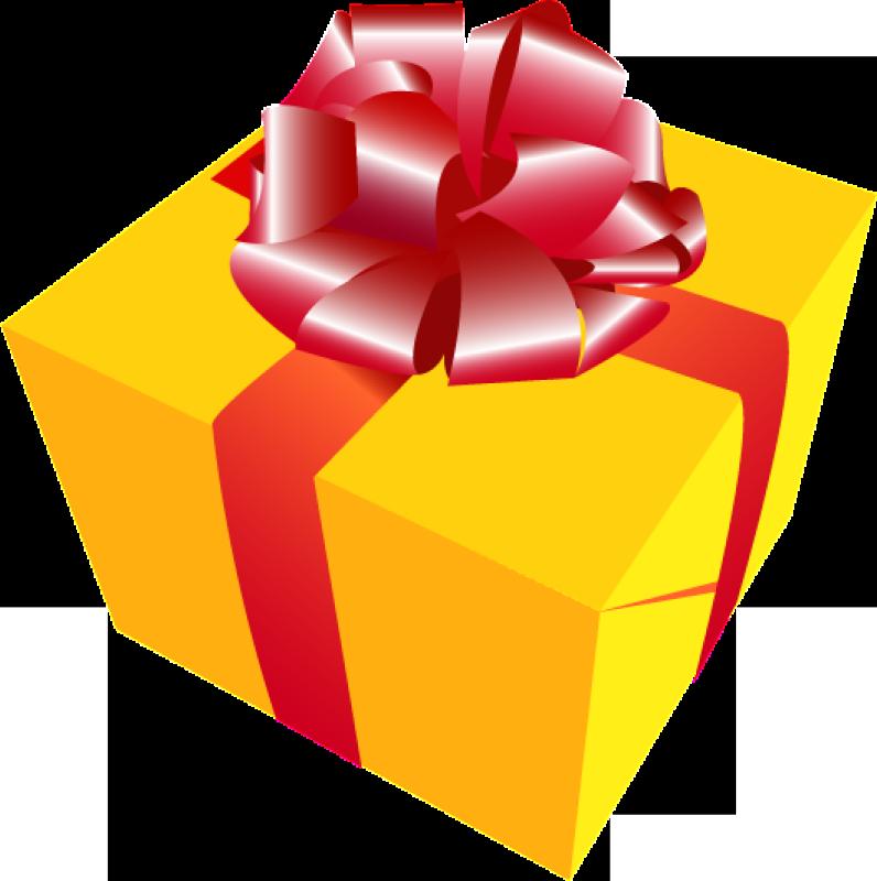Стихотворение про подарок в подарок