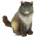 Декоративная фигурка Норвежский лесной кот