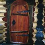 двери для бани эксклюзив