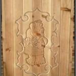 двери для бани-старик