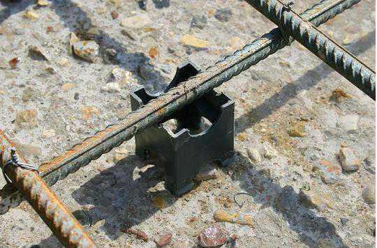 фиксатор защитного слоя бетона