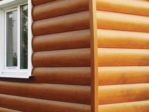 Как сделать углы блок хаусом Строительство бани